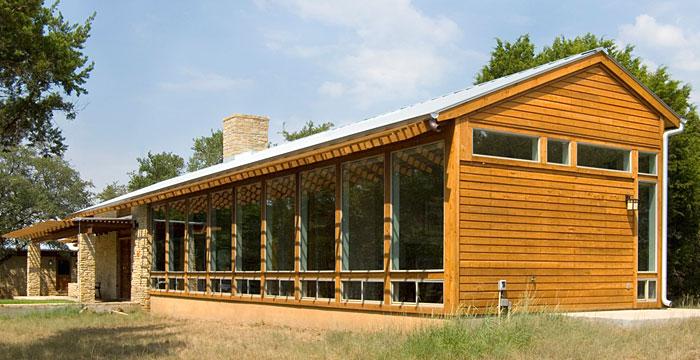 Cedar Lumber Austin