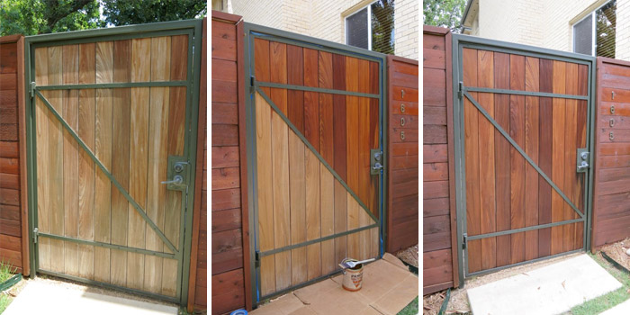 Penofin Application Instructions Eastside Lumber