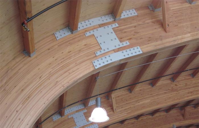 Engineered Lumber Eastside